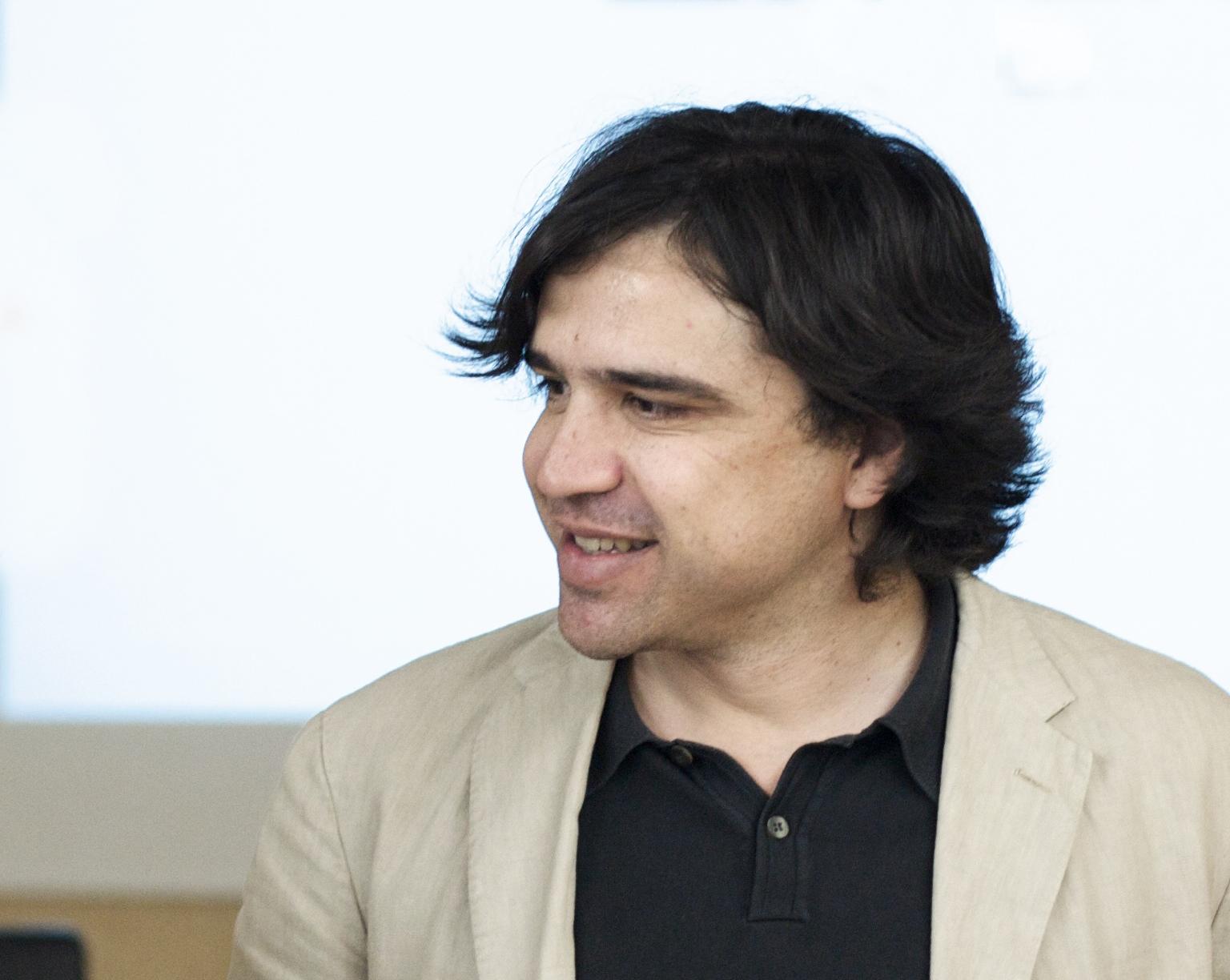 Enrique Fernández-Vivancos