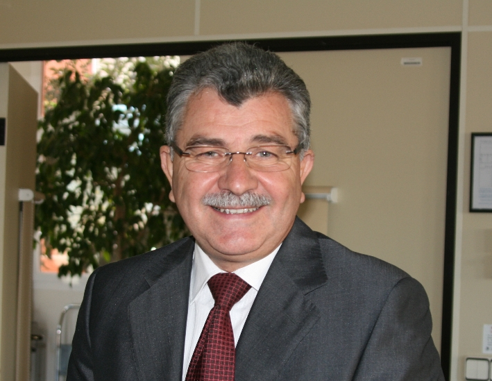 Pepe Castellano ITC