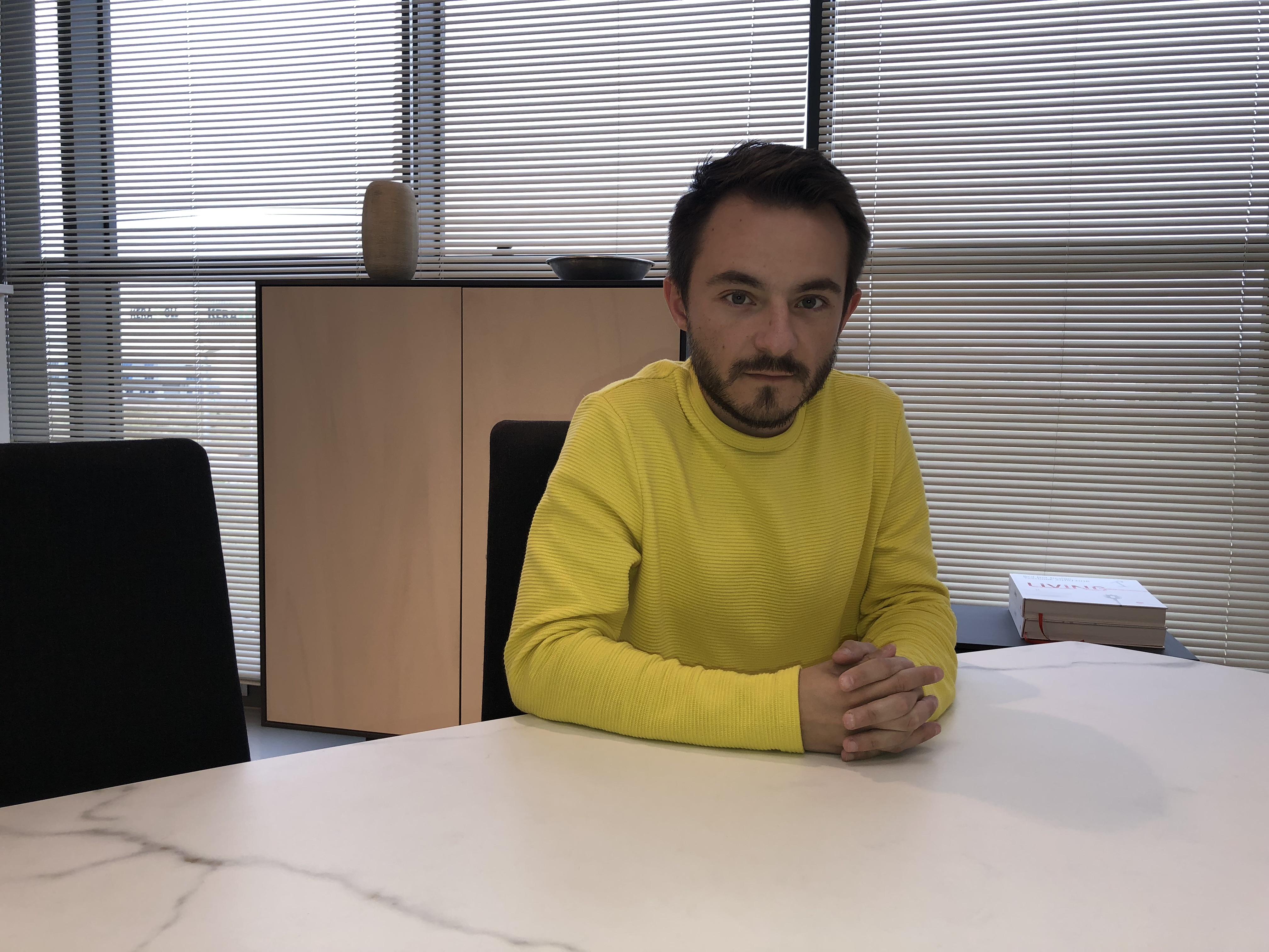 Andreas Manero, NEOLITH