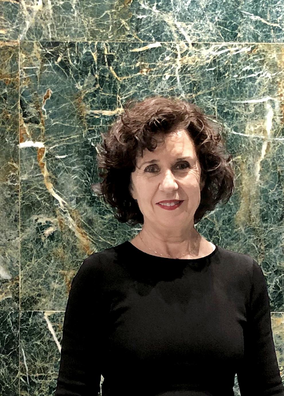Dolores Marquina_ Bestile