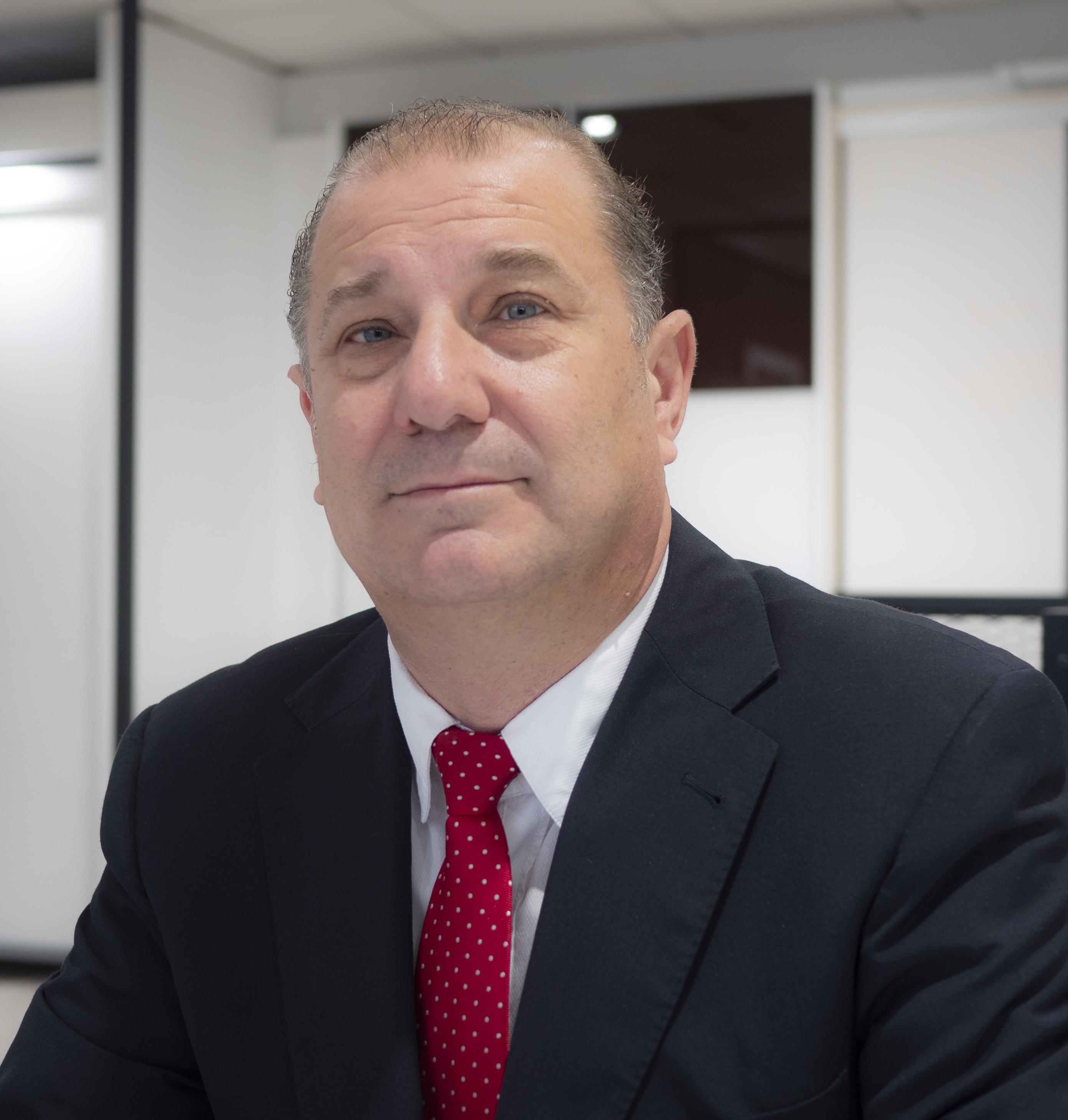 José Matas, CEO de FUSTECMA