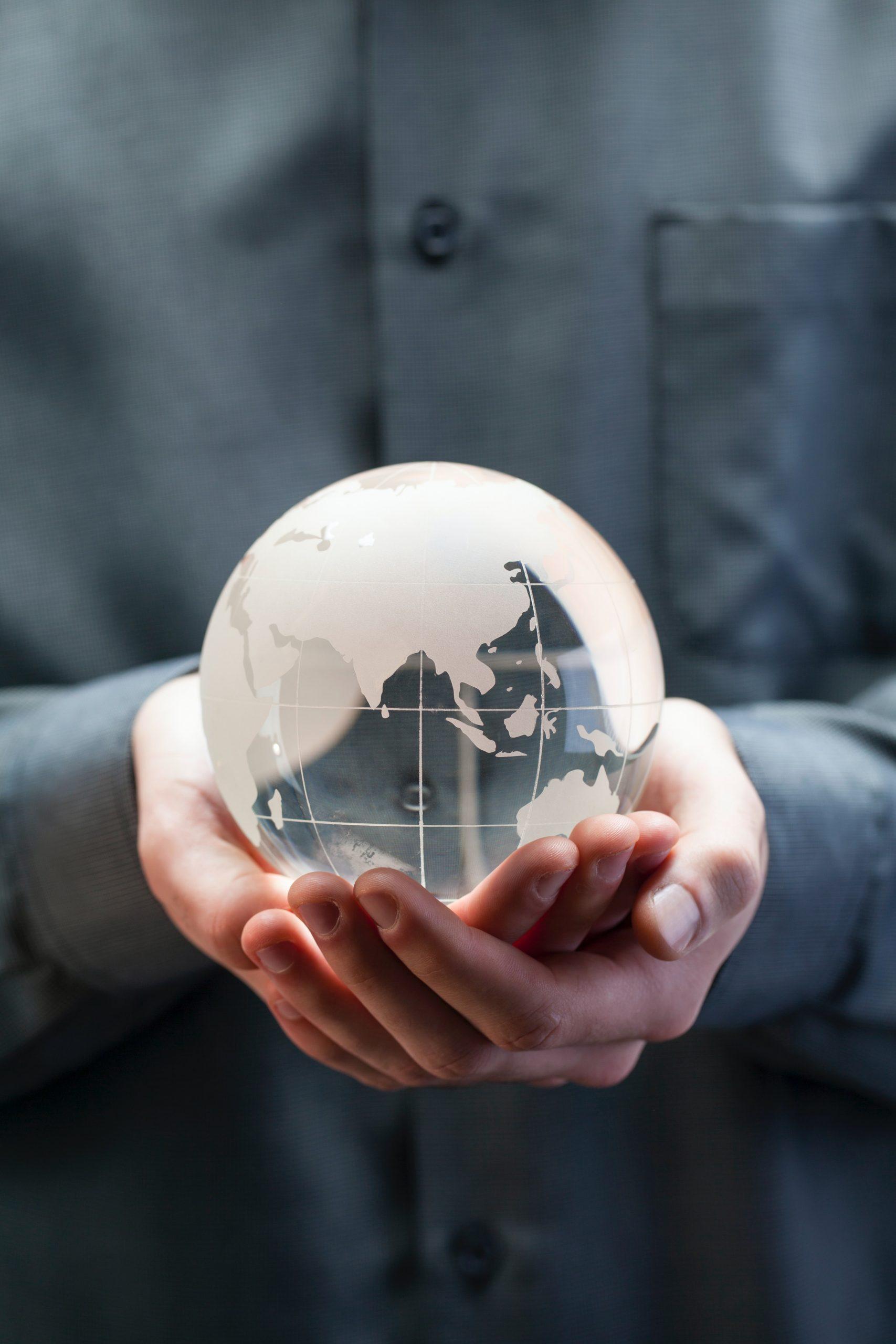 Posición de la cerámica española en el mundo en 2019