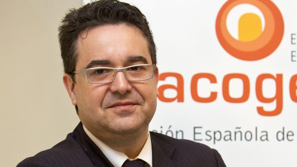 Javier Rodriguez_ACOGEN