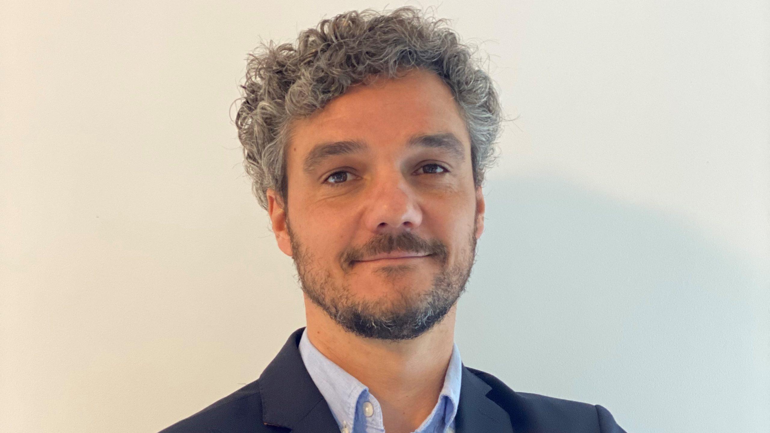 Armando Morcillo