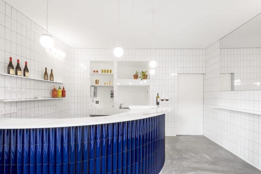 De forma polifacética y singular se presentan los Premios Cerámica de Arquitectura e Interiorismo