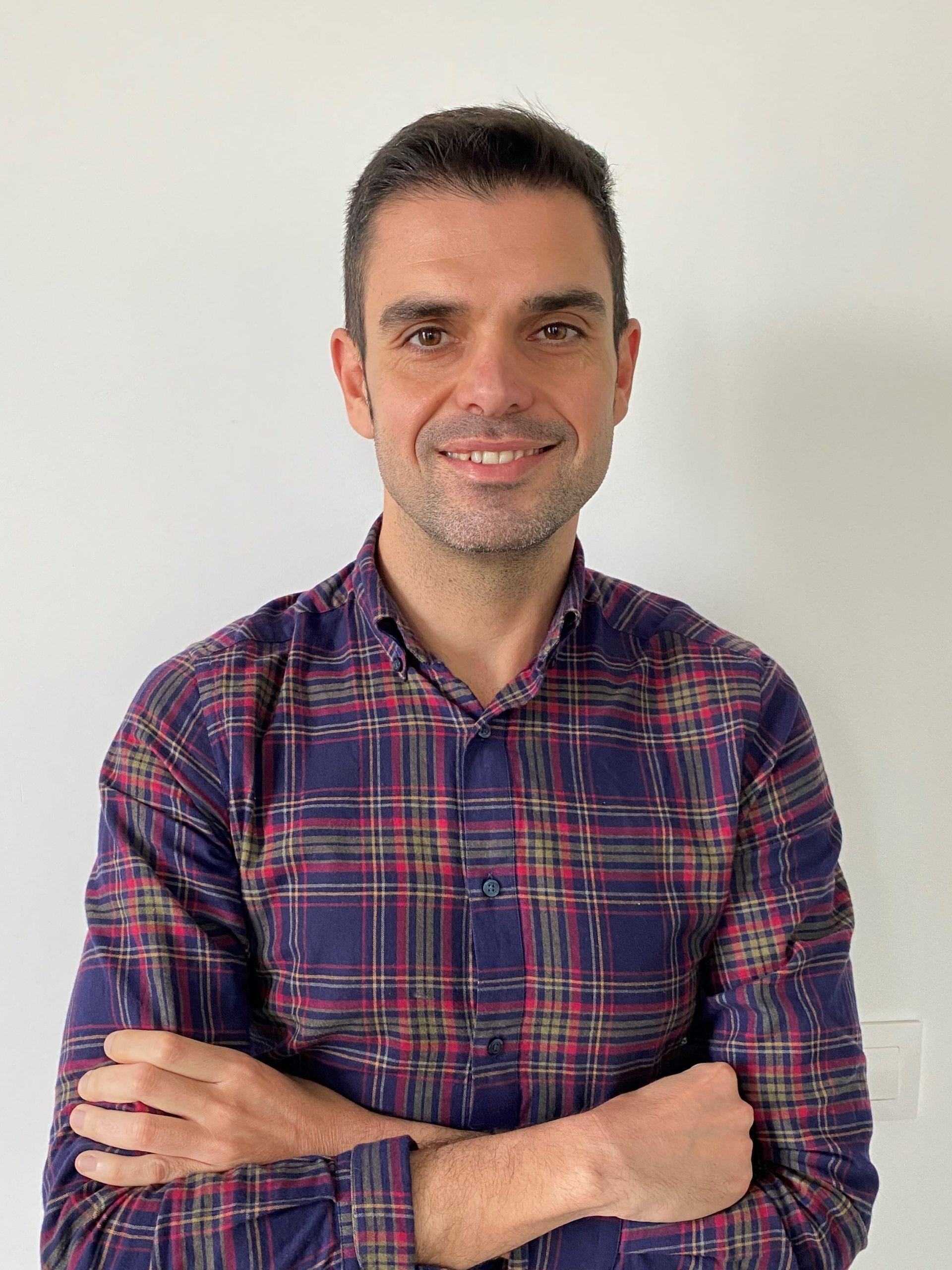 Jose Planelles